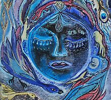 Blue princess by sue mochrie