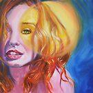 Tori Amos Inner Sun by kenmeyerjr