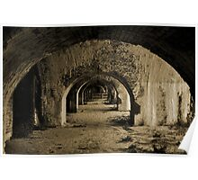 Fort Pickens IV Poster
