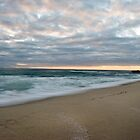 July 26 - Trigg Beach South by Veronica Fry