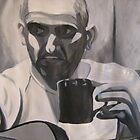 Coffee Break by Amba