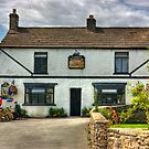 The Pheasant Inn - Harmby by Trevor Kersley