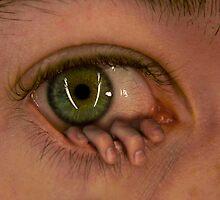 The Eye by Martyn Robertshaw