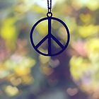 Peace and Love by Littlethoughts