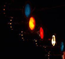 Lights by Amanda Munoz