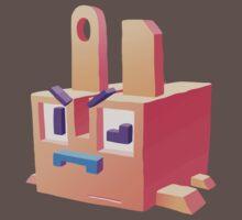 cube.rabbit by pentotark