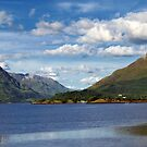 The Pap of Glencoe by Andrew Ness - www.nessphotography.com