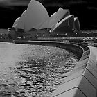 Opera House by DianaC
