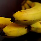 Banana&#x27;s by Jon Staniland