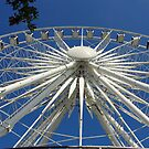 Wheel in the Sky keeps on Turning by bygeorge