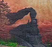 The Iron horse legacy I © Jay Tschetter by PJS15204