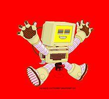 8 Bit Buzz v1.0.3 by atombat