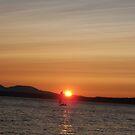 Sundown by WaleskaL