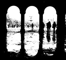 Homesick by Farras Abdelnour