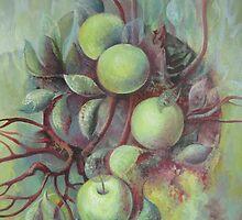 Fruit by Elena Oleniuc