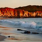 Sunrise rocks - Cape Leveque 1 by wildplaces