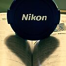 Nikon; At The Heart of the Image  by NikonKid