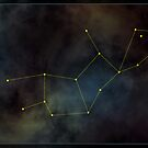 Virgo zodiac by 4Seasons