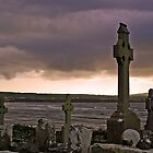 West coast cemetery by celticpics