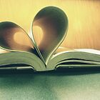 Book love by celesteli