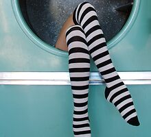 legs eleven by Justine Forrest
