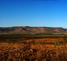 West Australian Panoramas by Natika