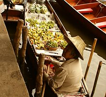 floating market by M puls