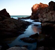 Rocky Haven. by RhondaR