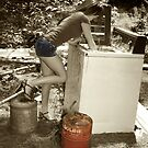 Chores by Leta Davenport