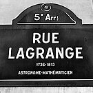 rue lagrange by evStyle