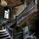 stairway to heaven by blackoutangel