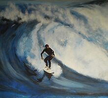 Big Wave by signaturelaurel