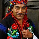 Traditional Guatemala by HeatherEllis