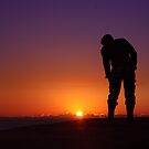 Maroubra Sunrise by HeatherEllis