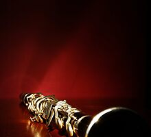 Clarinet by KeepsakesPhotography Michael Rowley