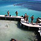 Brilliant Belize by HeatherEllis