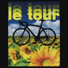 le tour by dennis william gaylor