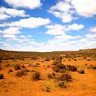 Broken Hill by christazuber
