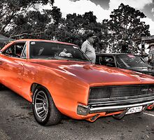GENERAL LEE - BROTHER ??  by MIGHTY TEMPLE IMAGES