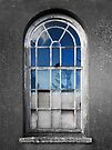 Chapel Window by Nigel Bangert
