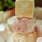 Turkish Delight by MariaVikerkaar