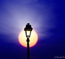 ''Sun 2'' by VassTagoudis