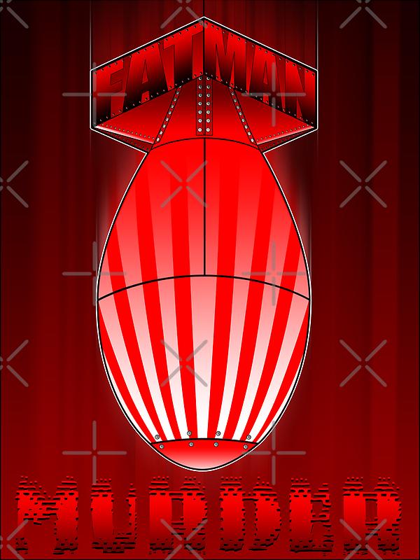 The Death Bringer by R-evolution GFX