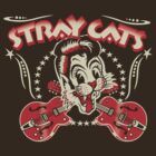 Stray Cats by Korey