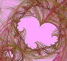 Heart Flow by Virginia N. Fred