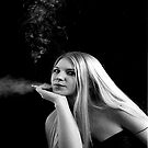 smoke_2 by jim painter