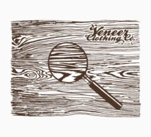 MAGNIFYING GLASS by veneer