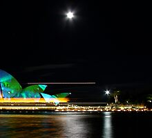 Opera House: Sydney by FroPhotos