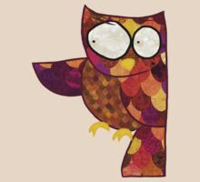 Owl by Niki Smallwood