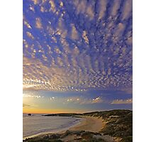 Point Peron - Western Australia  Photographic Print